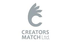CREATORS MATCH