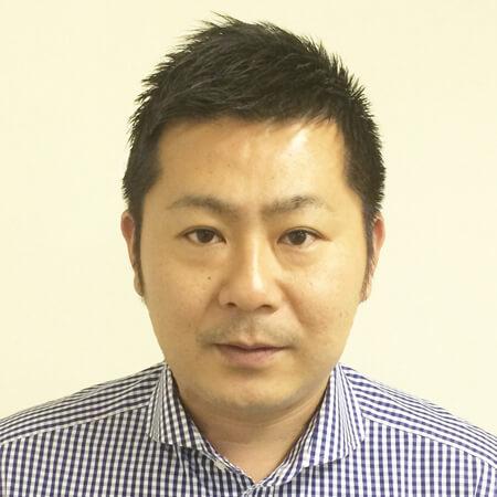 Tomokazu-Katou