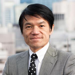 Yoichi-Numata